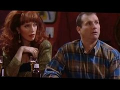 Al Bundy - Pornstar Letha Weapons in a Stripclub - German