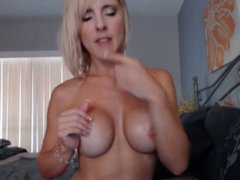 Dildo and Vibrator Playtime