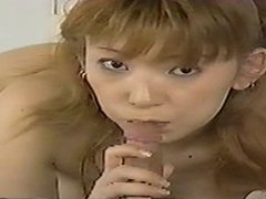 Japanese Beauties - Blowjobs