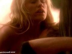 Anna Paquin nude - True : S06 E06 (2013)