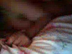 (skype) Asian Mature Webcam Show 9of9