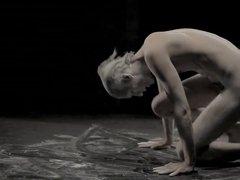 porn music video( erotic) shakira 3