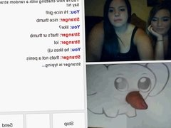 Chat 1 - They dont understand what is it