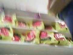 Supermarket Upskirts 0108 2