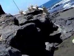 Spy Beach 01