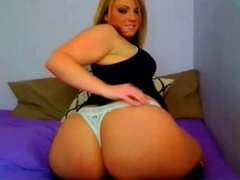 PAWG ass shaking compilation