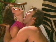 Nikki Valentine and Buck Adams