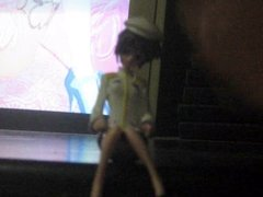 Anime figure SOF-2