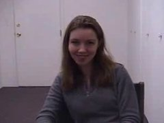 Audition #37 (20 y.o. Beautiful Innocent Girl)