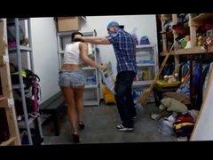 Madison Parker - Blowjob & Anal (edit video)