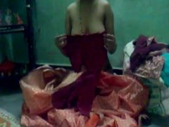 Indian Aunty 1084