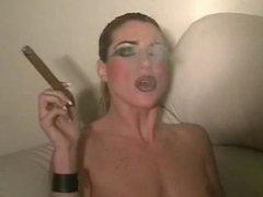 Smoking Fetish 62