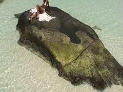 LGH - Tamia - geilste High Heels Sau am Meer