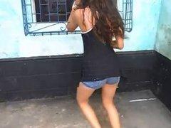 teen brazilian dance webcam 4