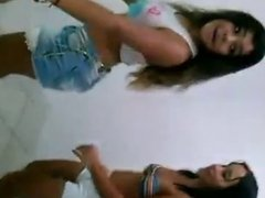 teen brazilian dance webcam 4