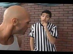 cock wrestling championship