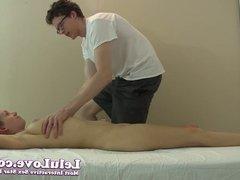 Lelu Love-Massage 69 BJ HJ Cumshot