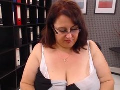 mature on cam