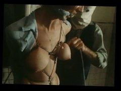 Vintage Breast Bondage
