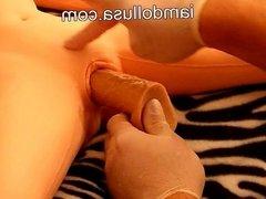 1am USA Jasmine TC1104 Sex Doll Pussy Penetration