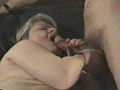 Amatoriale - Marito E Moglie