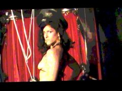 Mistress Bossy Delilah Hot Preview