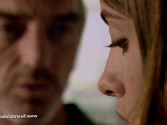 Helene Zimmer Best Nude Scenes - Q (Desire) (2011) - HD