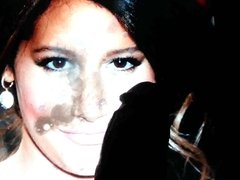 tribute cum Ashley Tisdale