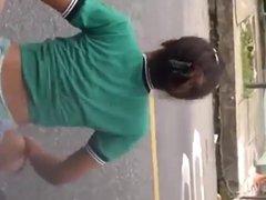 teen brazil dance young bitch 5