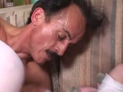 step daughter fucks not her stepdad and friend