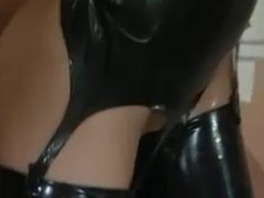 MRY - sexy blonde gets fucked by big cock