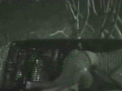 NIGHT PARK BENCH SEX 2!!!!