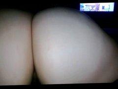 big booty gf