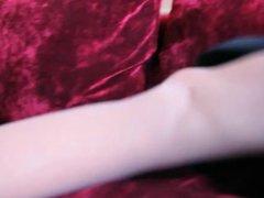 Hannah Martin - Little Red Dress