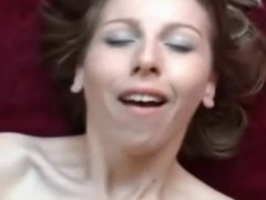 Faces Close-ups GREAT ORGASMS Agony