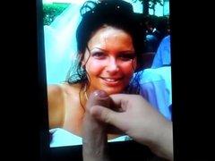 Rumpel12's hot bride tribute