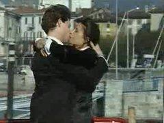 Love sensation scene