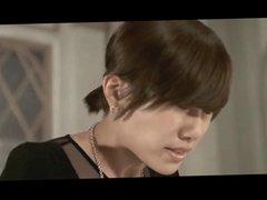 Lesbian Asien Kissing Girls (Musicvideo)
