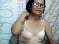 Marie, 51 MILF cam model