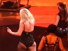 Britney Spears - Ass Show