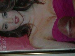 Cum On Miranda Kerr