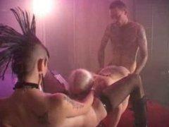Charlotte Stokely Punk Sluts