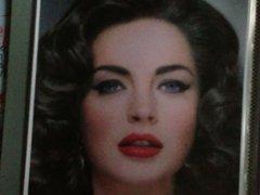 Cum On Lindsay Lohan