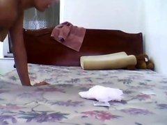 desi cute indian bhabhi fucked by bf n recorded secretly 2