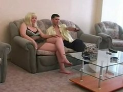 Slutty Russian Matures and Boys