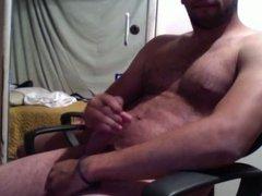 Teasing, Stripping, Rubbing, Edging, Moaning and Cumming