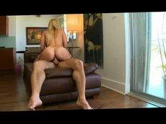 Blonde Babe Brittany