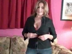 casting mature slut Sandie Marquez
