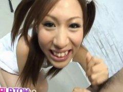 Ren Ito Naughty Asian Teen