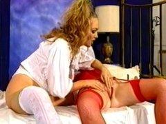 Bonnie Banks and Tamara Radaz